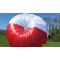 Sup'Air Start - Round parachute - Solo & Tandem Sup'Air - 4