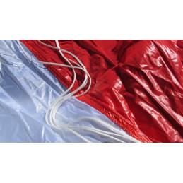 Sup'Air Start - Round parachute - Solo & Tandem Sup'Air - 6