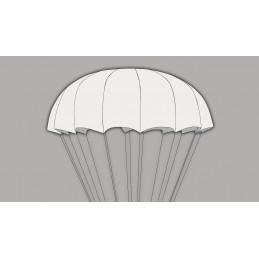 Sup'Air Shine - Round parachute - Solo Sup'Air - 6