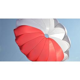 Sup'Air Shine - Round parachute - Solo Sup'Air - 2