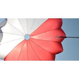 Sup'Air Shine - Round parachute - Solo Sup'Air - 3