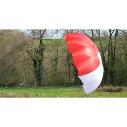 Sup'Air Shine - Round parachute - Solo Sup'Air - 5