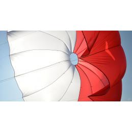 Sup'Air Shine - Round parachute - Solo Sup'Air - 4