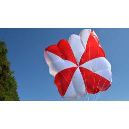 Sup'Air Fluid - Square parachute - Solo Sup'Air - 5