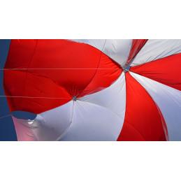 Sup'Air Fluid - Square parachute - Solo Sup'Air - 6