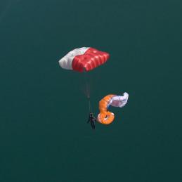 Sup'Air Fluid light - Parachute carré - Solo & Biplace Sup'Air - 9