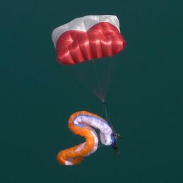 Sup'Air Fluid light - Parachute carré - Solo & Biplace Sup'Air - 7