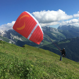 Sup'Air Leaf 2 Light - Paraglider EN B - Progression Sup'Air - 7