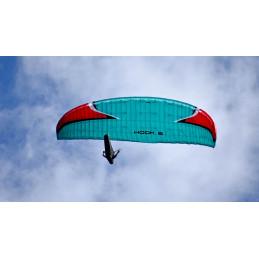 Niviuk Hook 5 - Paraglider EN B - Progression Niviuk - 10