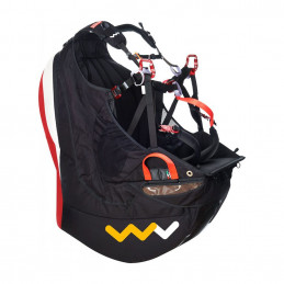 Woody Valley Exenses Air - Airbag harness - Initiation Woody Valley - 1
