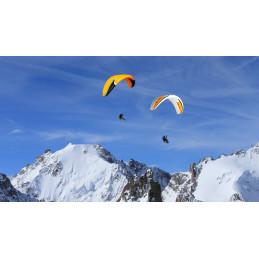 Niviuk Hook 5 - Paraglider EN B - Progression Niviuk - 8