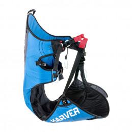Kortel Design Karver 2 - Harness - Mountain Kortel - 1
