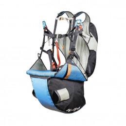 Kortel Design K-Flex - Passenger Tandem Harness - School & Initiation Kortel - 1