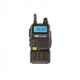 CRT 00 FP - Radio for paragliders CRT - 1