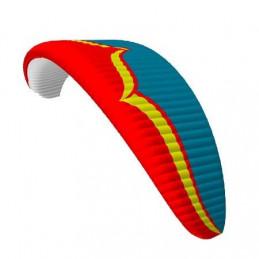Ozone Freeride - Wing Paramotor - Competition Ozone - 1