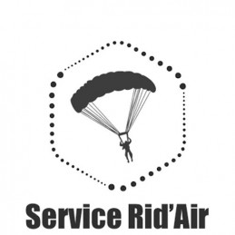 Paragliding technical control - Annual review Rid'Air - 1