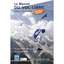 Book - Manual of free flight Sup'Air - 1
