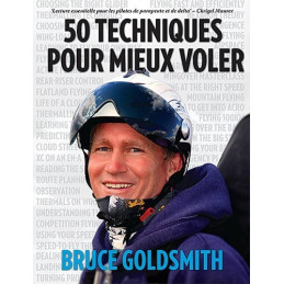 Book - 50 techniques for better flying Cross Country - 1