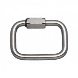 Sup'Air STAINLESS STEEL QUICK LINK 6mm - Link Sup'Air - 1