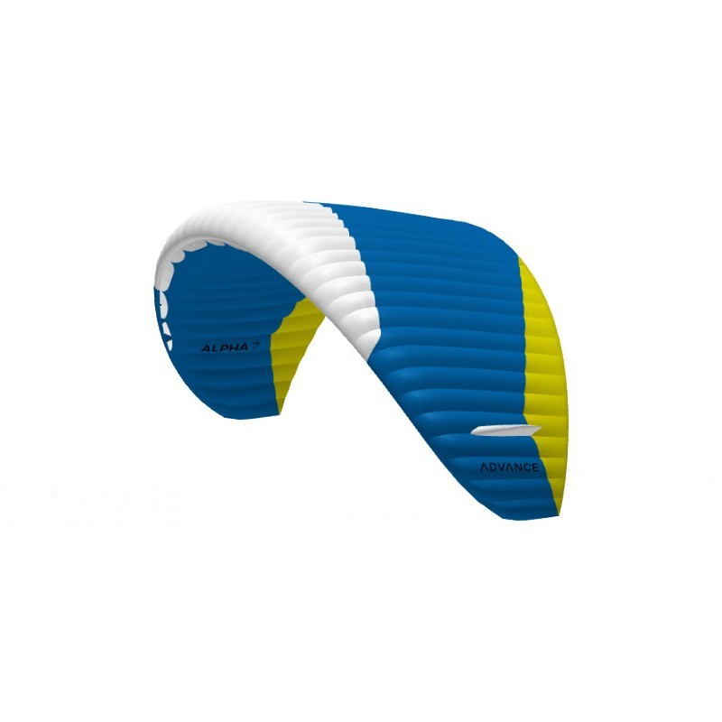 Advance Alpha 7 - Paraglider EN A - Initiation Advance - 1