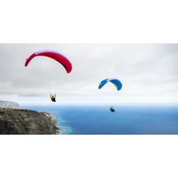 Advance Alpha 7 - Paraglider EN A - Initiation Advance - 7