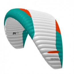 Advance Pi3 - Paraglider EN B Light - Hike & Fly Advance - 1