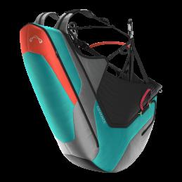 Advance Progress 3 - Reversible Harness - Foam Bag Advance - 1