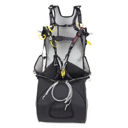 Niviuk Roamer 2 - Light Reversible Harness - Mountain Niviuk - 6