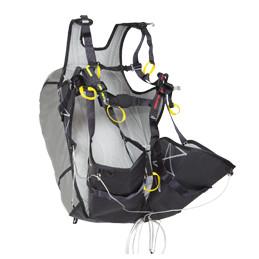 Niviuk Roamer 2 - Light Reversible Harness - Mountain Niviuk - 7
