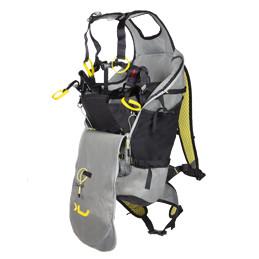 Niviuk Roamer 2 - Light Reversible Harness - Mountain Niviuk - 5