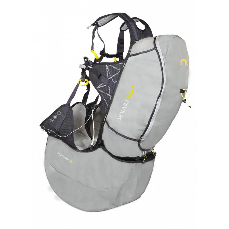 Niviuk Roamer 2 - Light Reversible Harness - Mountain Niviuk - 1