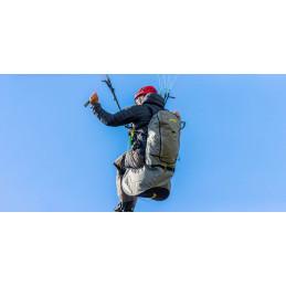 Niviuk Roamer 2 - Light Reversible Harness - Mountain Niviuk - 18