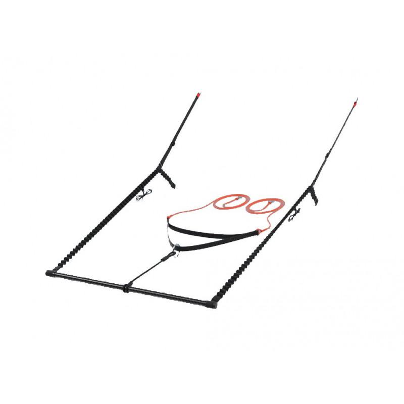 Advance - Foot Rest AX 3 / 4 / SU 3 / 4 / PR 3 Advance - 1