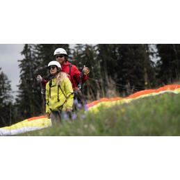 Advance Bibeta 6 - Paraglider EN B - Tandem Advance - 8