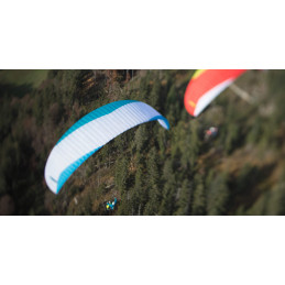 Advance Bibeta 6 - Paraglider EN B - Tandem Advance - 7
