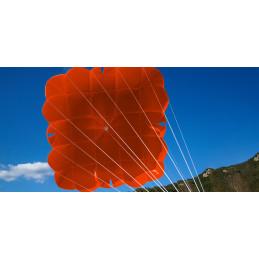 Niviuk Octogon 2 - Square Rescue parachute - Solo & Tandem Niviuk - 8