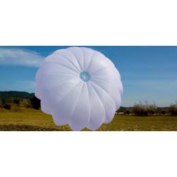 Niviuk Cires - Round Rescue parachute - Solo & Tandem Niviuk - 5