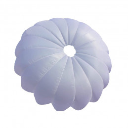 Niviuk Cires - Round Rescue parachute - Solo & Tandem Niviuk - 1