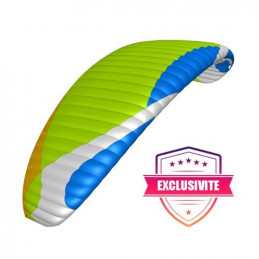 Way Gliders LACY - Paraglider EN A - Initiation Way Gliders - 2