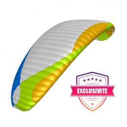 Way Gliders LACY - Paraglider EN A - Initiation Way Gliders - 1