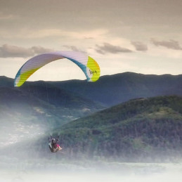 Way Gliders LACY - Paraglider EN A - Initiation Way Gliders - 7