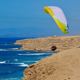 Way Gliders LACY - Paraglider EN A - Initiation Way Gliders - 5