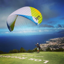 Way Gliders LACY - Paraglider EN A - Initiation Way Gliders - 4