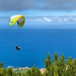 Way Gliders LACY - Paraglider EN A - Initiation Way Gliders - 6