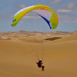Way Gliders LACY - Paraglider EN A - Initiation Way Gliders - 8