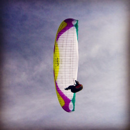 Way Gliders COSY - Paraglider EN B - Progression, Cross Country Way Gliders - 5