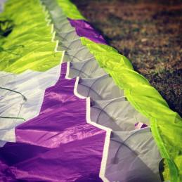 Way Gliders COSY - Paraglider EN B - Progression, Cross Country Way Gliders - 8