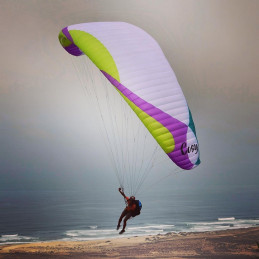 Way Gliders COSY - Paraglider EN B - Progression, Cross Country Way Gliders - 4
