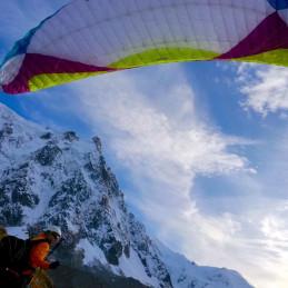 Way Gliders COSY - Paraglider EN B - Progression, Cross Country Way Gliders - 7