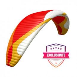 Way Gliders RUBY - Paraglider EN B+ - Cross Country Way Gliders - 2